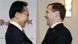 طرح انتقال گاز طبيعی روسيه به کره جنوبی از طريق کره شمالی