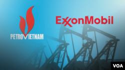 Mỏ khí đốt Cá Voi Xanh do ExxonMobil hợp tác khai thác với Việt Nam sẽ hoàn tất vào năm 2019, theo Chủ tịch Công ty Phát triển ExxonMobil Liam Mallon.
