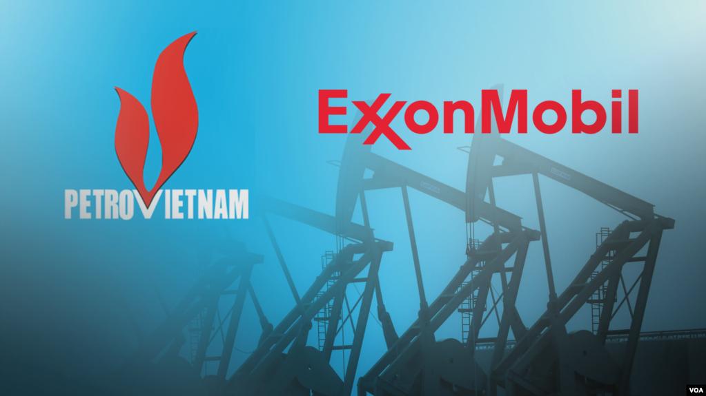 Việt Nam đang xem xét rút một dự án thăm dò khí đốt trị giá 4,6 tỷ đôla Mỹ với tập đoàn ExxonMobil.