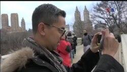 Didiet Maulana: Perancang Busana Tenun Ikat di New York