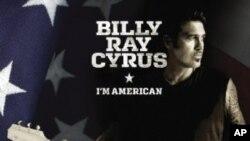 "Billy Ray Cyrus pozdravlja američke postrojbe albumom ""I'm American"""