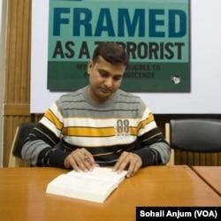 عامر خان اپنی آپ بیتی پیش کر رہے ہیں۔