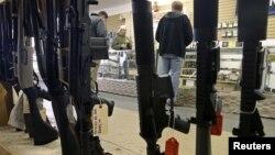 Barack Obama está por una prohibición en la venta de fusiles de asalto que sea significativa.