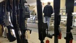 Hội Súng Quốc gia vẫn nói hội sẽ chống lại mọi dự luật hạn chế việc mua súng đạn.