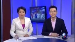 VOA卫视(2014年4月8日 第二小时节目)