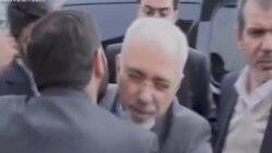 دیدار جواد ظریف با بشار اسد