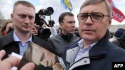 Moskvada korrupsiyaya qarşı iki ayrı-ayrı nümayiş keçirilib