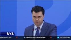 Reagimi i opozitës ndaj raportit për të drejtat e njeriut