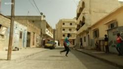 La danse urbaine sénégalaise en vedette dans un documentaire