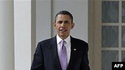 ეგვიპტის მოვლენებს ამერიკის პრეზიდენტი ეხმაურება
