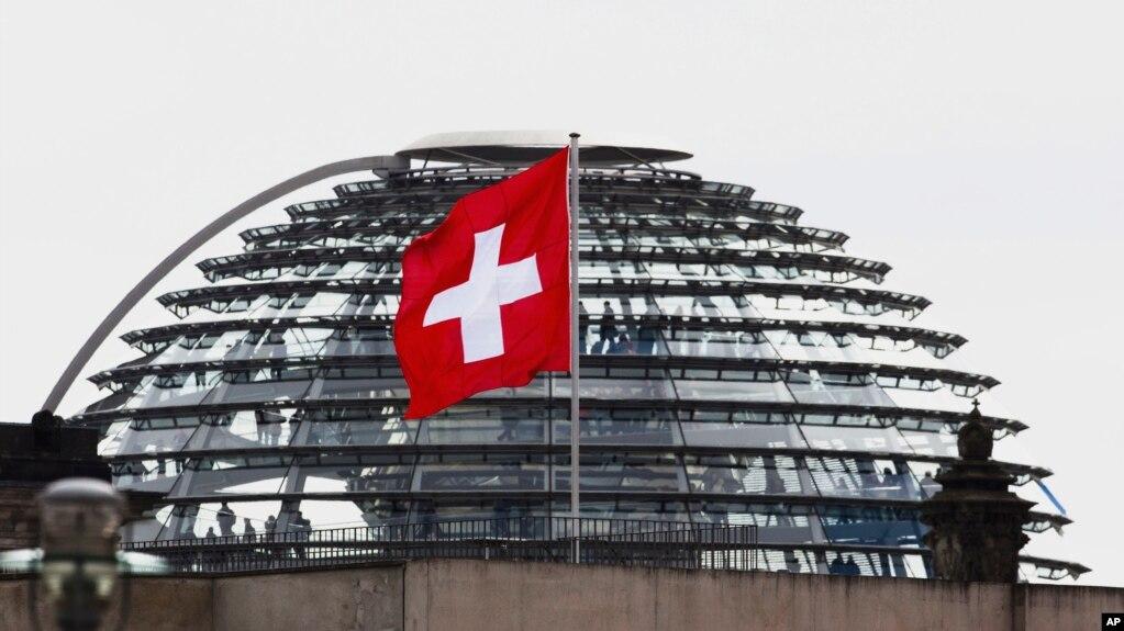 Швейцария отмечает активизацию российского шпионажа