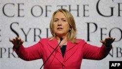 رايزنی کلينتون با اردوغان در مورد برنامه اتمی ايران