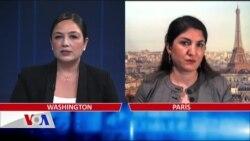 VOA Türkçe Haberler 31 Ocak