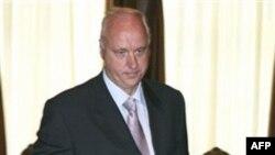 И.О. главы Следственного Комитета прокуратуры РФ Александр Бастрыкин (архивное фото)
