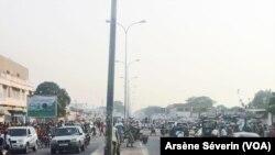 A Brazzaville, le casse-tête du déconfinement