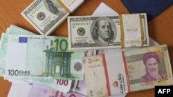 Tiền của Iran giảm mạnh trong năm nay vì Hoa Kỳ và Liên hiệp Châu Âu EU siết chặt các biện pháp chế tài kinh tế