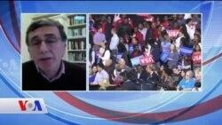 Profesör Kasaba: 'ABD Herşeye Hazırlıklı Olmalı'