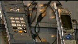 3 грудня виповнилося 25 років з часу коли було надіслано перше у світі СМС. Відео