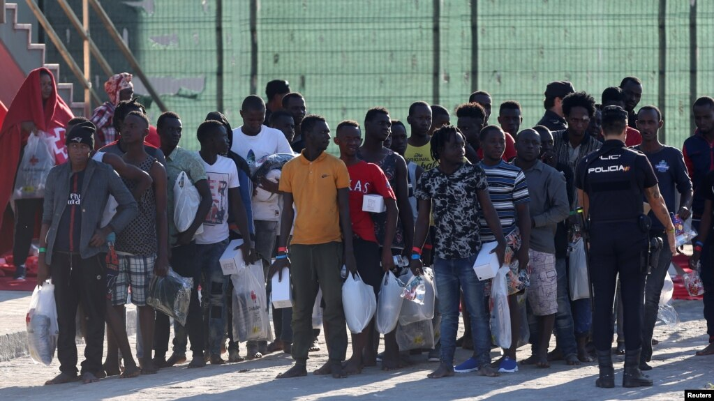 EU Countries Reach Deal to End Limbo of Rescued Migrants