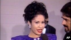 Selena Quintanilla (foto: dok).