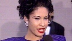 Programa inspirado en la vida de Selena Quintanilla llega a la TV