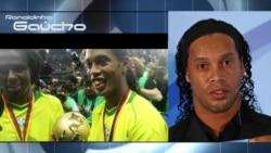 VOA Sports du 25 janvier 2018 : la retraite de Ronaldhinho