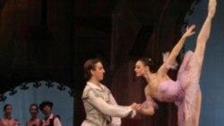 طراحان رقص اتحادیه اروپا، نوآوری های خود را در هنر باله مدرن و معاصر به روسیه می آورند