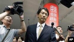 지난 8월 4년만에 열린 북·일 정부간 회담에 참석하기 위해 중국 베이징에 도착한 오노 게이이치 일본 외무성 동북아시아과장.