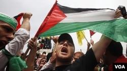 La gran interrogante es si el grupo palestino Hamas es capaz de hacer la paz con Israel.