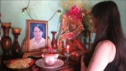 Từ Việt Nam: Hải sâm, vú nàng, máu và nước mắt