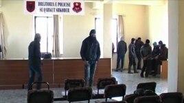 Shkodër: Policia ndalon 81 klandestinë nga Lindja e Mesme