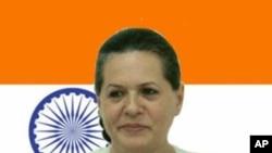 سونیا گاندھی نے سرجری کے بعد سیاسی سرگرمیاں شروع کردیں