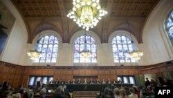 В Гааге продолжается суд над одним из бывших лидеров сербов
