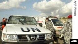ماموریت صلح بانان سازمان ملل متحد در جنوب لبنان یک سال دیگر تمدید شد