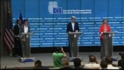 Договор TTIP между США и ЕС – под угрозой