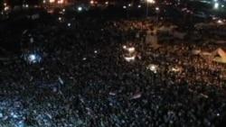 埃及伊斯蘭組織呼籲抗議軍方攫取權力