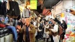 دليل عدم شرکت هيات ايرانی در جشن جهانی نوروز در نيويورک
