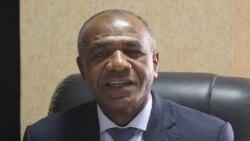9 de Jun 2017 Angola Fala Só gravado em Benguela com o governador da província Isaac dos Anjos, antes de ele ser exonerado