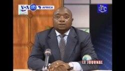 VOA60 Afirka: Ebola a Janhuriyar Demokyyar Kwango, Agusta 25, 2014