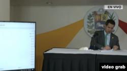 La Asamblea Nacional de Venezuela informó sobre la creación de una página web informativa con cifras, datos y medidas a tomar frente al coronavirus.