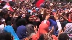 Müslüman Kardeşler Mısır Sokaklarında