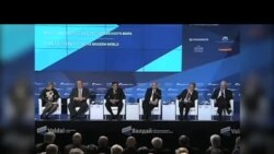 Rossiya Moldovaning Yevropaga yaqinlashuvidan g'azabda