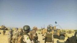 Armee Mali Be Ka Fitiguiw Koura Togosenen