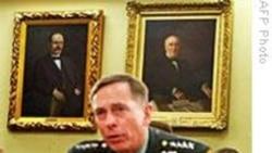 ژنرال بلندپايه ايالات متحده می گوید که آمريکا در «مسير اِعمال فشار» عليه جمهوری اسلامی ايران است