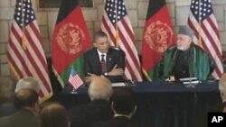 صدر اوباما شکاگو کانفرنس کی میزبانی کریں گے (فائل فوٹو)