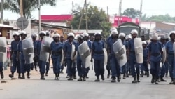 Burundians Accuse Ruling Party Youth Wing of Human Rights Violations