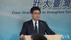 台湾蓝绿立委如何解读习近平对台讲话?