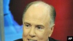 US National Security Adviser Tom Donilon (file photo)