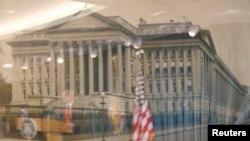 امریکی محکمہ خزانہ
