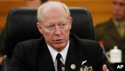 로버트 윌러드 미 태평양군 사령관